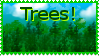 Tree Stamp by JFG107-Stamps