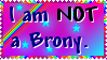 Brony Stamp by JFG107-Stamps