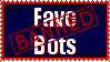 Fave Bot Stamp by JFG107-Stamps