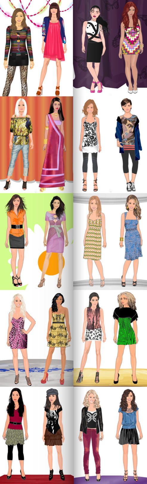 Stardoll-album4 by Isabe11a