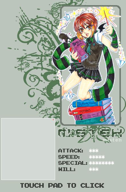 MiSTEH's Profile Picture
