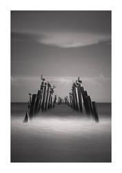 Shore Corridor by Andross01