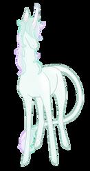 Unicorn Patroness - Eve