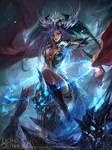 Devil QueenA