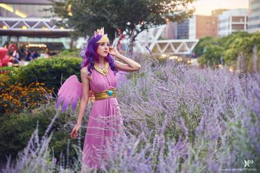 Bronycon 2015 - Princess Cadance
