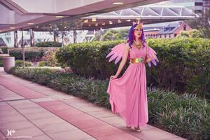 Bronycon 2015 - Princess Cadance 2
