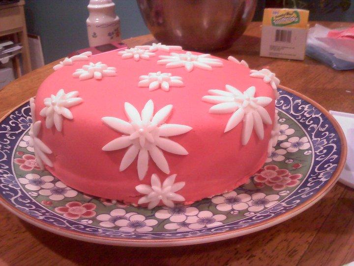 cakes for grandma