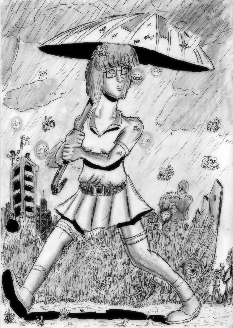 Rainfall by Densetsu1000