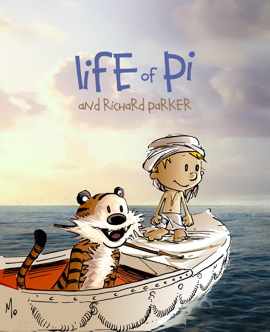 life of pi essays with thesis Discovery is the key to human progress but it always comes at a cost in ang lee's film, life of pi, the protagonist embarks on a journey of self discovery that results in great personal growth.
