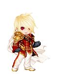 Prince Al, Gaia Online by PrinceAl