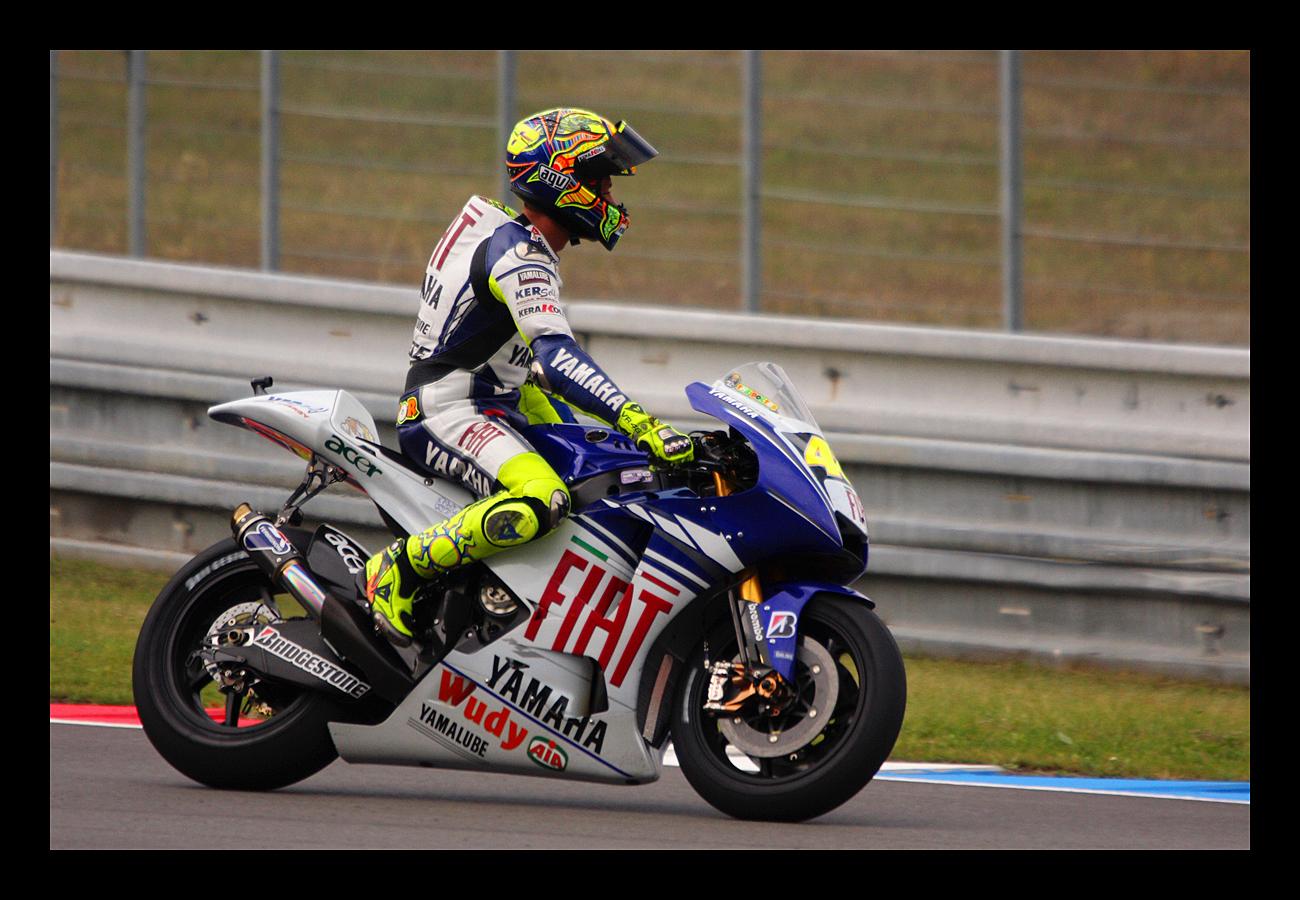 MotoGP 16 by M-M-X