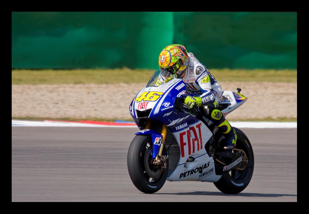 MotoGP 2009 - 08 by M-M-X