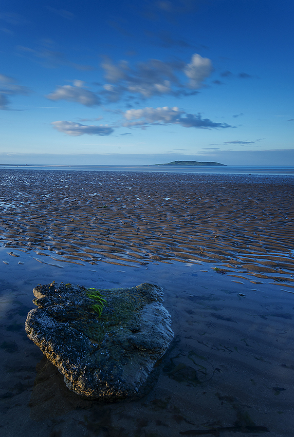 Portmarnock 1 by M-M-X
