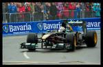 Bavaria City Racing Dublin 7
