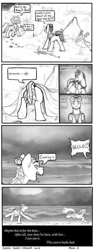 Antumbra - Page 3