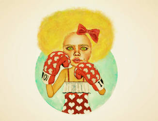 Boxing Valentine