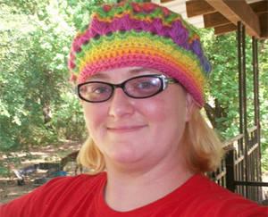 Rainbow Broomstick