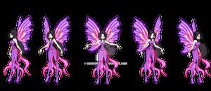 Rinx Club- Aiko Dreamix turn design