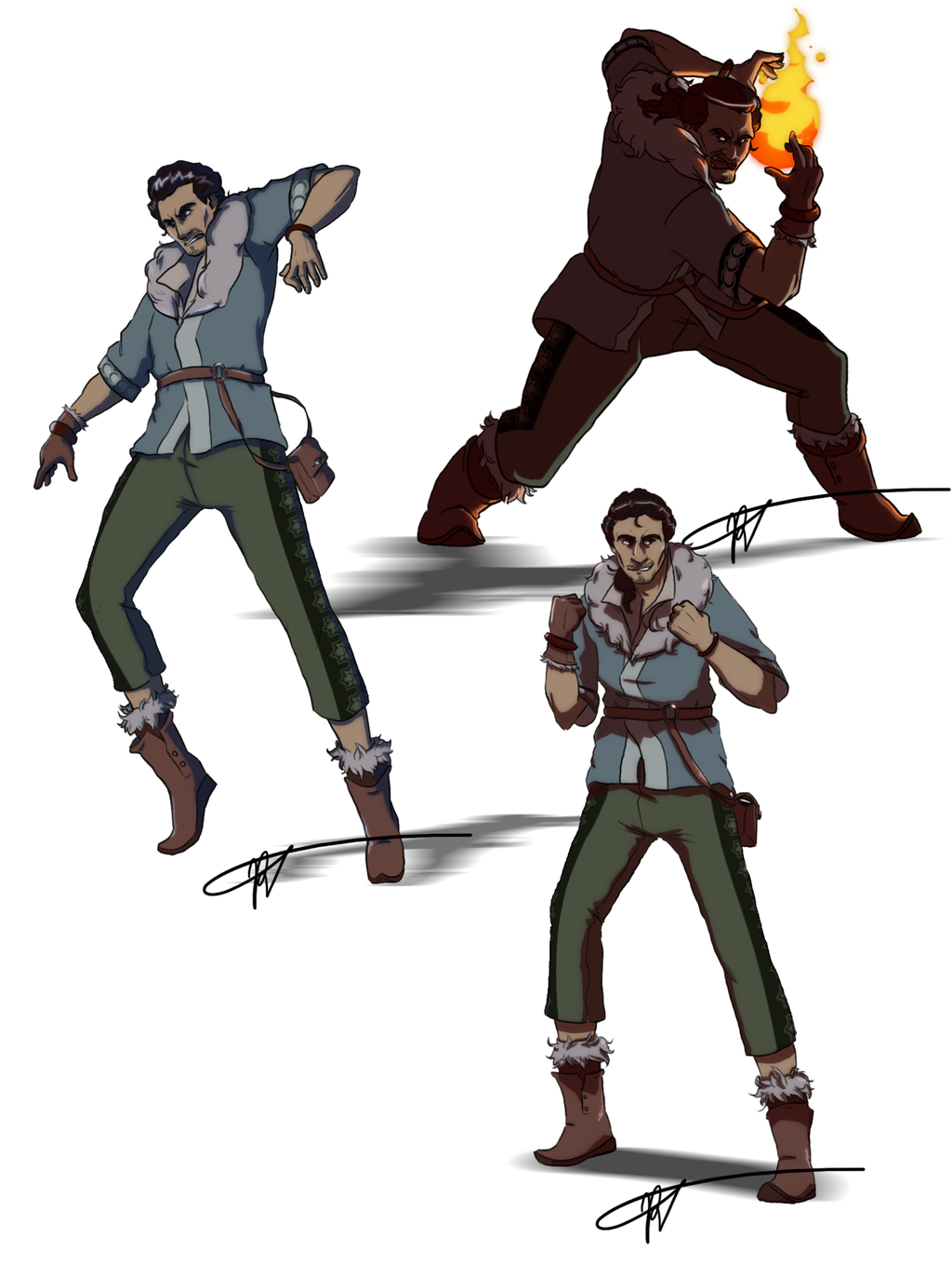 Dynamic Character Design Definition : Portfolio original character design dynamic poses by