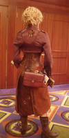 Steampunk outfit 2