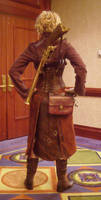 Steampunk outfit 3