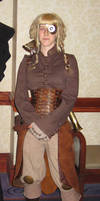Steampunk outfit 4