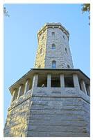 Aulanko: The Tower 2 by musilowski