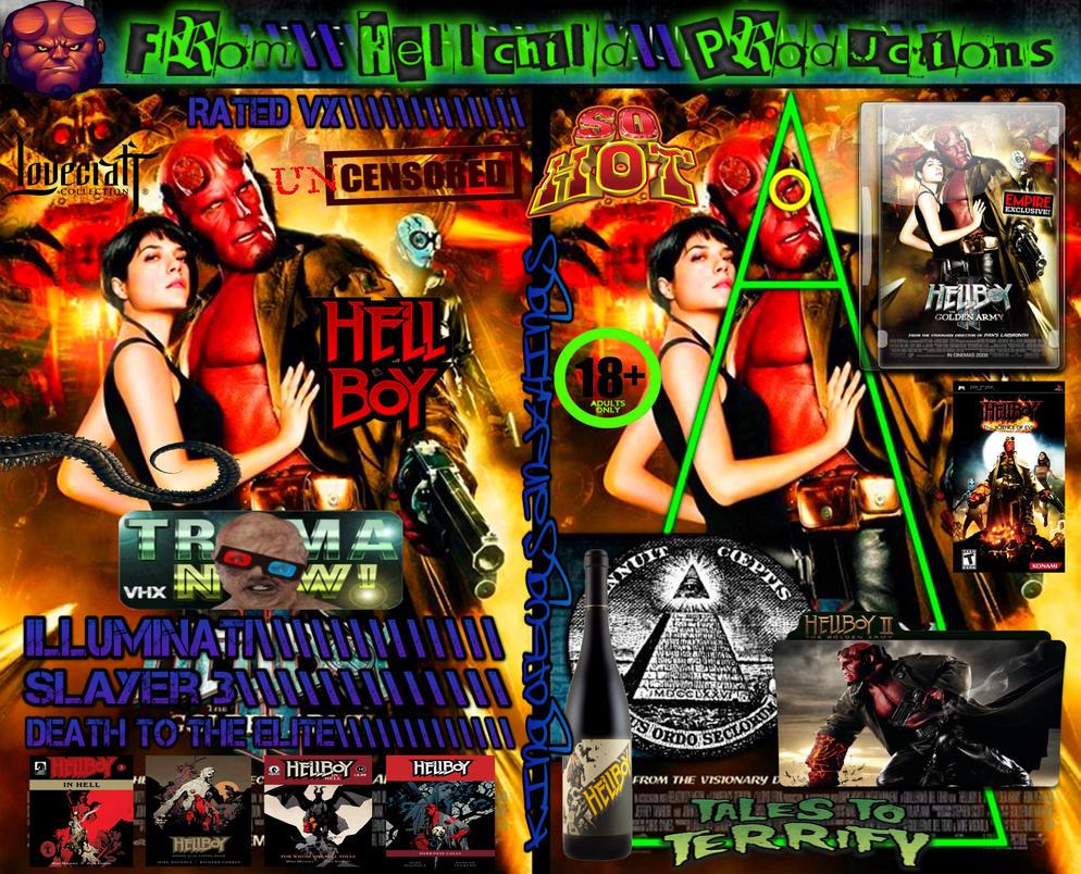 Illuminati Slayer 3: Death To The Elite by Kingofbugsandthings