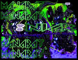 Cybernary Nick