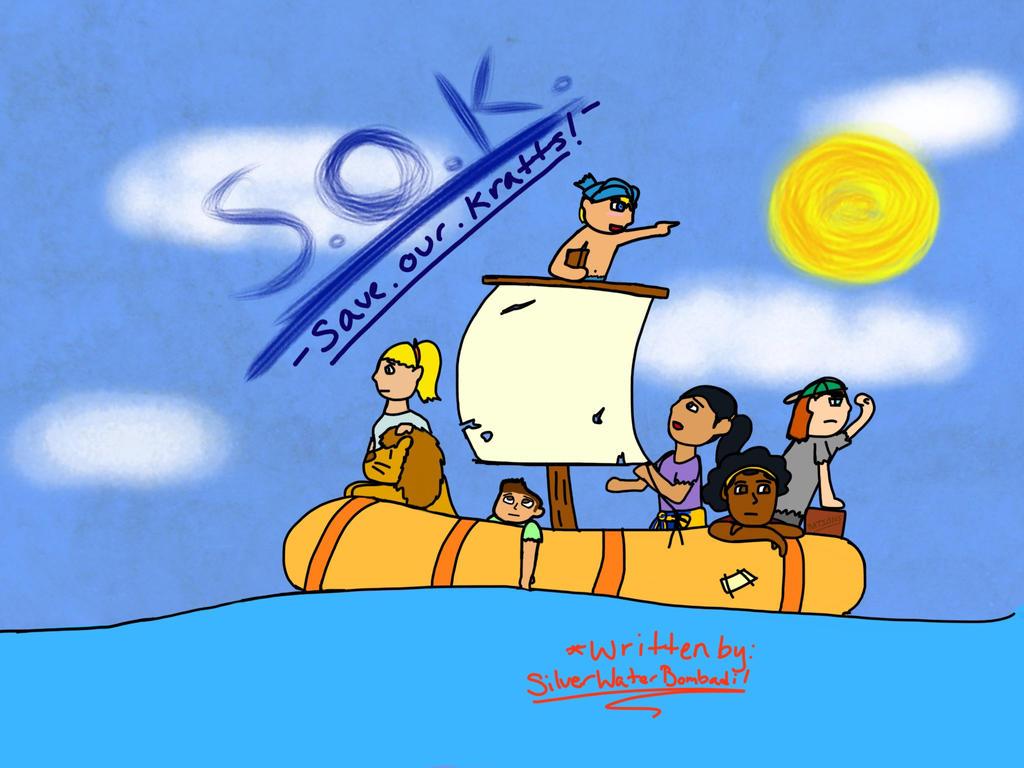 SOK Fan Art by WorldExplorer296