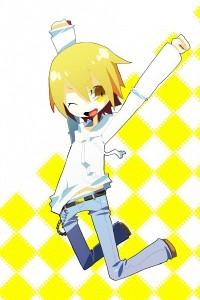 Masaomy's Profile Picture