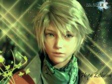 Hope Estheim by LightningFarron165