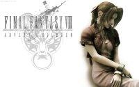 Final Fantasy vii Aerith by LightningFarron165