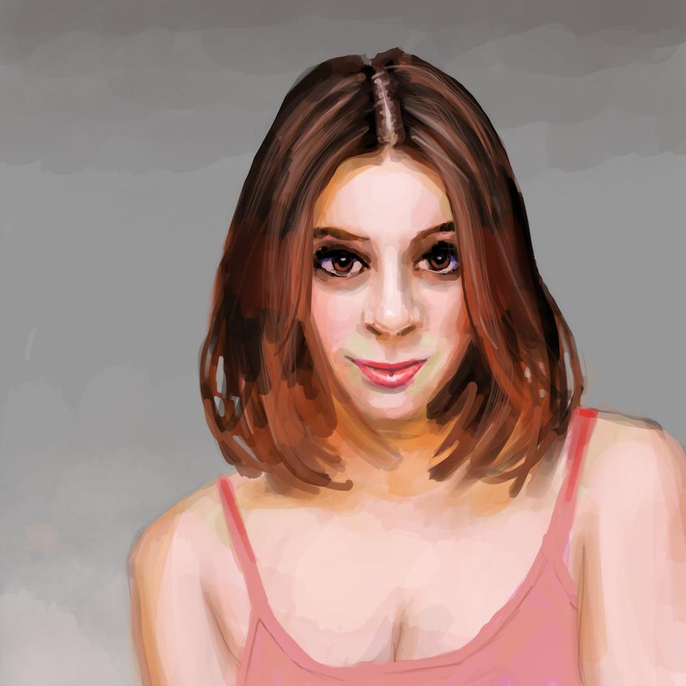 Portrait 22 by stevenf