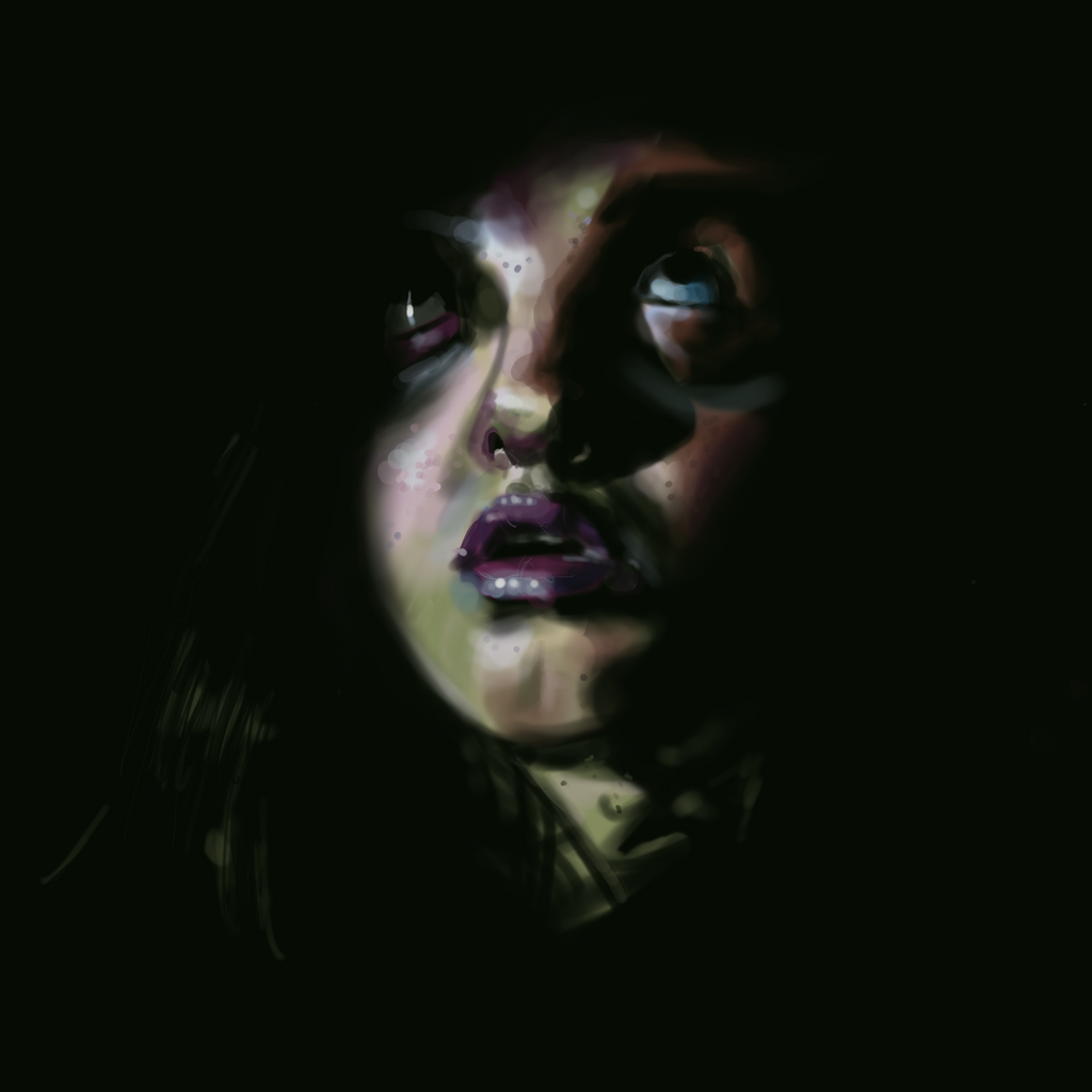 Portrait 38 by stevenf