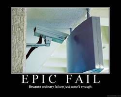 Epic Fail by KanameSuoh