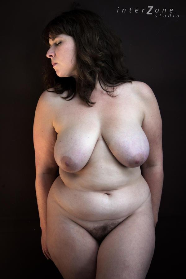 фото голых красивых пышных женщин