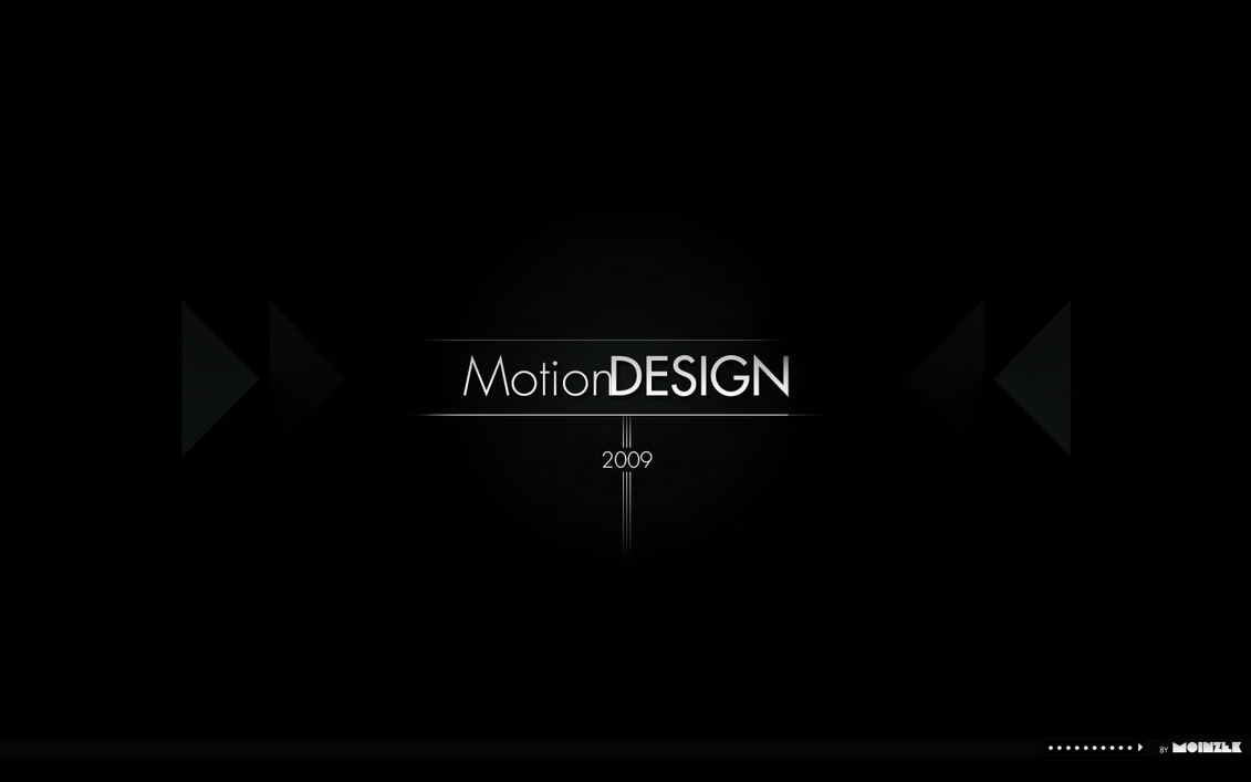 motion design by moinzek on deviantart