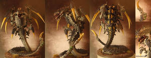 Second Trygon of Daedalus