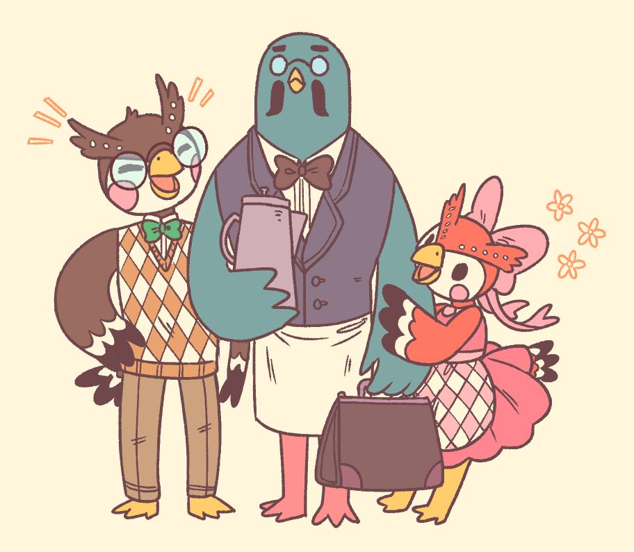 Brewster by strangelykatie