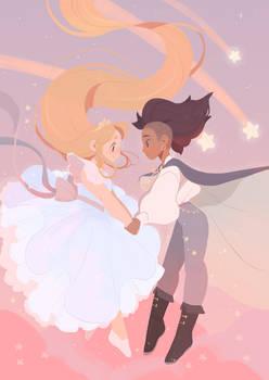 Princess Stars