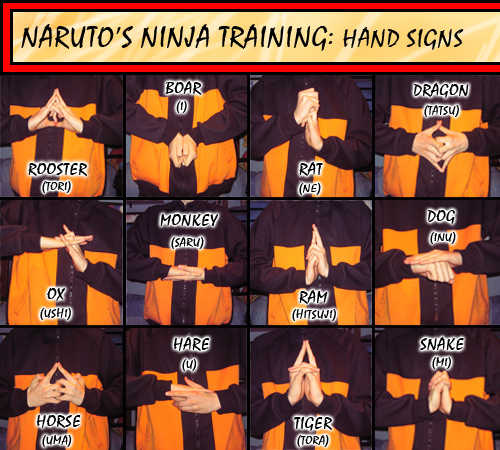 Naruto's ninja training: 1 by KAZEKAGE-OF-THE-SAND