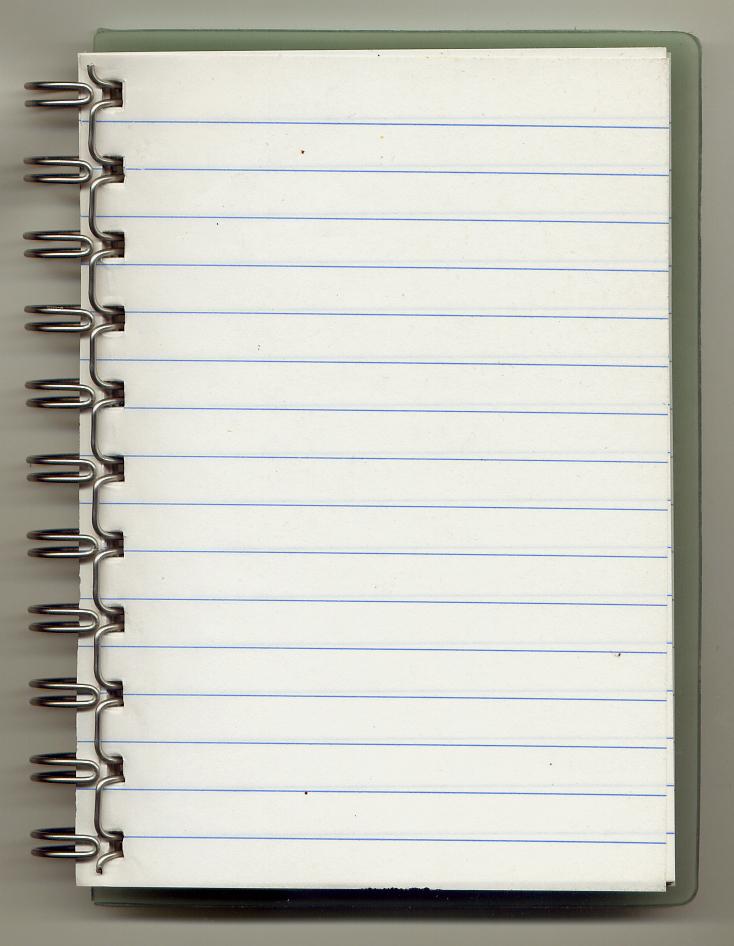 notebook by cryuntilyoudie