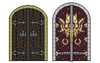 Which Door? by Lord-Vanaduke