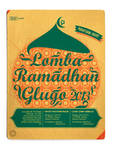 Pamflet Lomba Ramadhan Glugo 2013 by ajithokaja