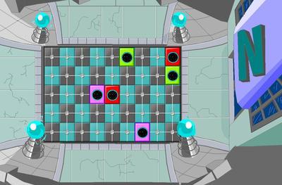 PVZ2 Mundo Final Inventado: Fortaleza Zomboss by MauroDboyPVZ