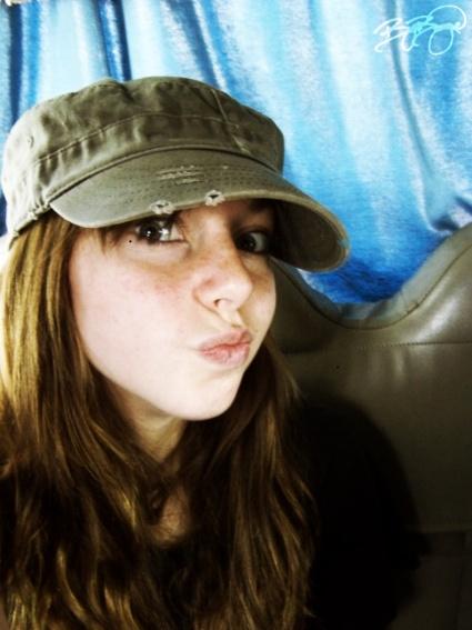 Enchanted Hat of Memories by brisni