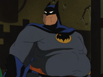 Batman TAS WG
