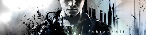 Fahrenheit the game signature2 by lefiath