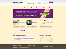 Perfect money website